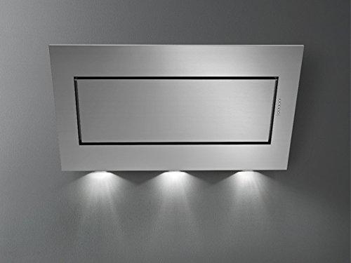 Falmec Design Wall Kitchen Hood Quasar TOP-120cm