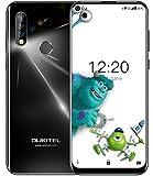 OUKITEL C17 Pro 4G Móviles(2019) Android 9.0 - Pantalla Completa de 6.35 Pulgadas de Agujero...