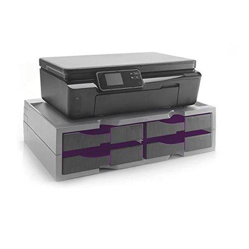 EXPONENT WORLD Suppporto Printer Organizer