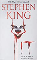 It: The classic book from Stephen King