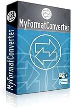 MyFormatConverter – Swiss pocket knife for media files – Audio and Video Converter Software