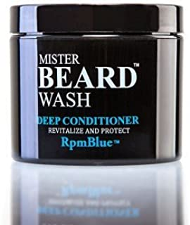 Beard Deep Conditioner, and Softener Conditioner 4oz
