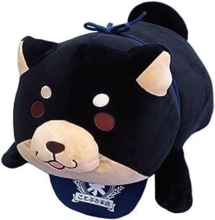 Faithful Dog Mochi-Shiba Glutinous Rice Cake Cushion Sesame