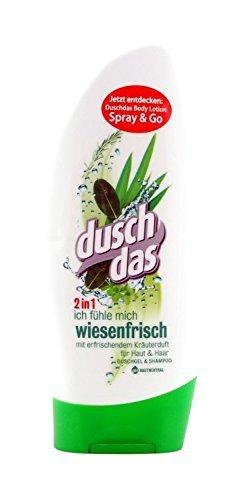 duschdas wiesenfrisch Duschgel,250ml