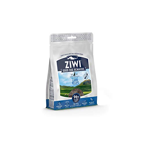 Ziwi Peak Air-Dried Rewards Lamb (3 oz.), Model:ZRDL85PUC