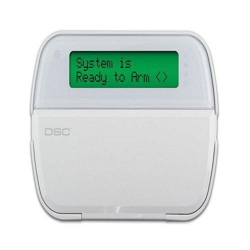 Brabantia DSC Alexor - Teclado inalámbrico LCD