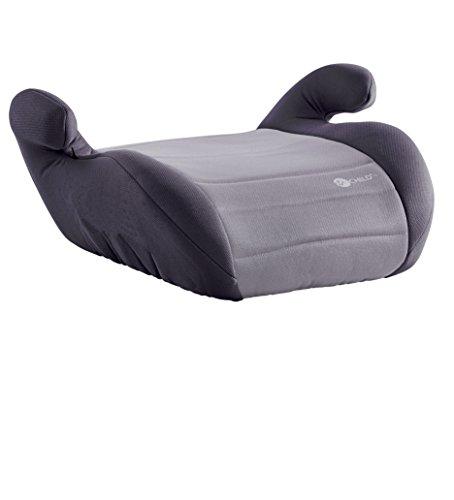 Mychild Button Booster Seat Black/G