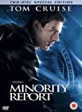 Minority Report [Reino Unido] [DVD]