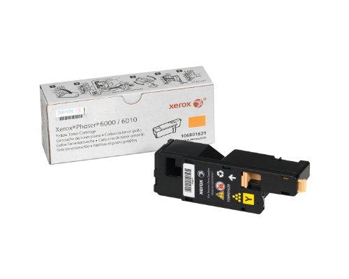 Xerox 106R01629 Toner, Giallo
