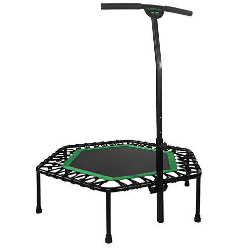 Tunturi Hexagon Fitness trampolín