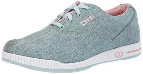 Dexter Kerrie Mint Ladies Size 9.5