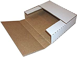25 LP Record Mailing Boxes (Record Mailers) made by FingerPop