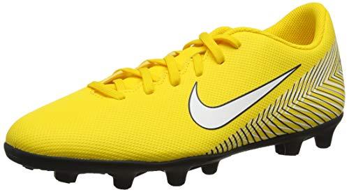 Nike Vapor 12 Club NJR FG/MG, Sneakers Basses...