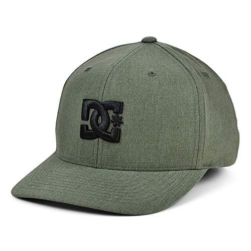 DC Shoes Cap Star TX Cap Dark Green