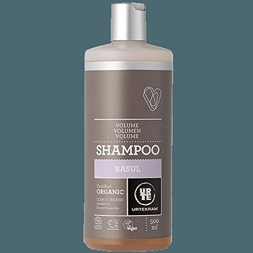 Rasul Öliges Haar 500ml Shampoo von Urtekram