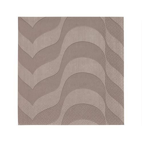 Iittala 1051552 Alvar Aalto Serviette, Papier