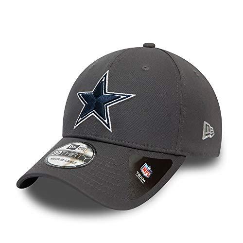 New Era Team 39Thirty Cap ~ Dallas Cowboys