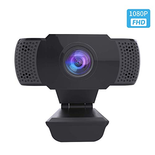 Wansview Webcam 1080P con Microfono