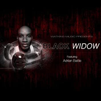 Black Widow (feat. Adrian Battle)