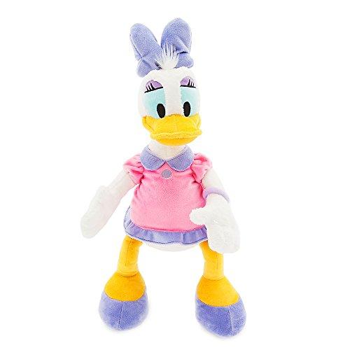 Disney Daisy Duck Plush - Medium - 18 inch