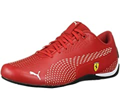 Ferrari Drift CAT 5 Ultra Sneaker