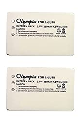 The 10 Best Olympia Battery Rechargeable Batteries