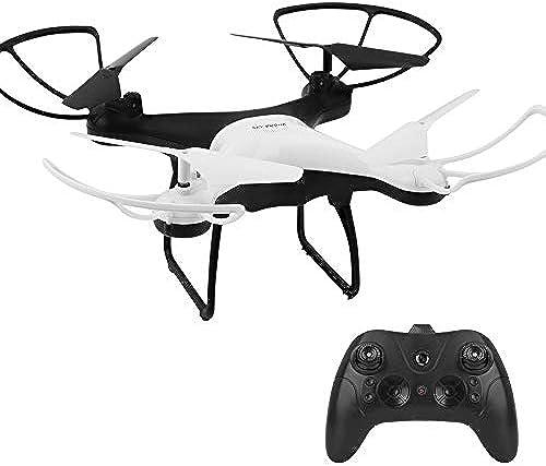 BOC Avion, Micro-Drone, Quadricoptère, Jouet, Mini, Prévention des Collisions Résistant Aux Chutes, Avion Télécommandé, Jouets Pour Enfants