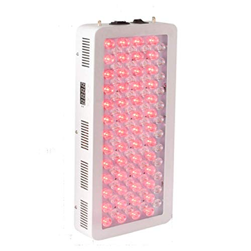 Purchase 300W 500W 1000W 660nm Red Light Therapy 850nm Near Infrared Therapy Light LED Full Body Ski...