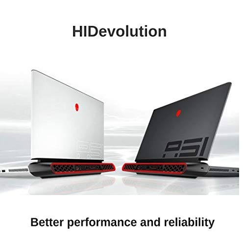 HIDevolution Alienware...