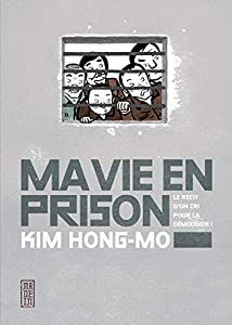 Ma Vie en Prison Edition simple One-shot