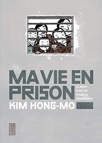Ma Vie en Prison Edition simple One-shot