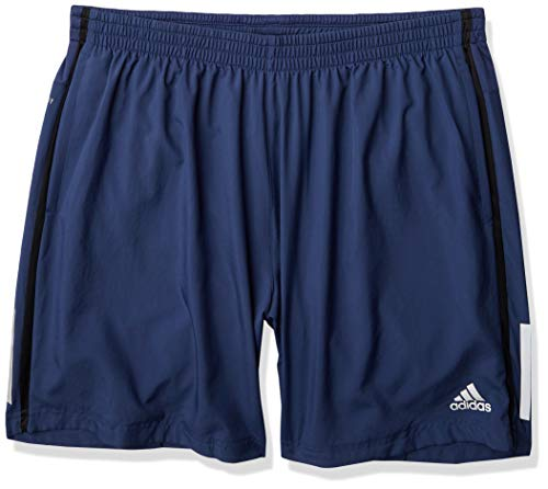 adidas Mens Own The Run Shorts