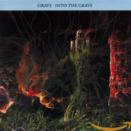 Grave: Into the Grave (Audio CD)