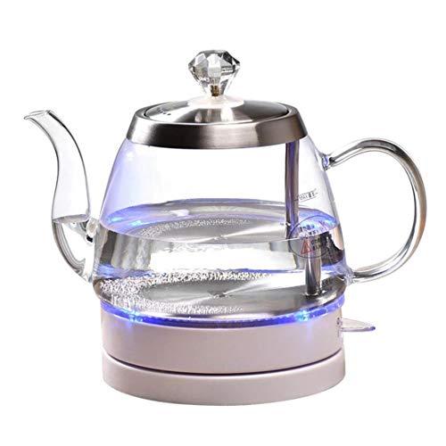 vattenkokare glas elgiganten
