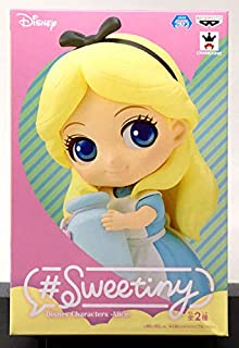 #Sweetiny Disney Characters -Alice- アリス B(プライズ)
