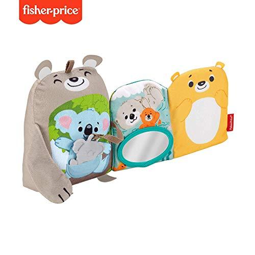 Fisher-PriceSit&SnuggleActivityBook[並行輸入品]