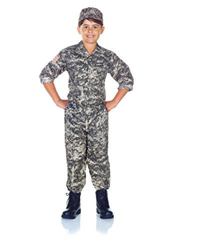 us army ranger costume - 5