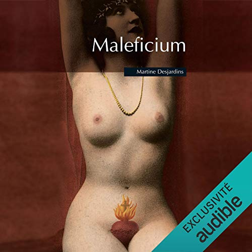 Maleficium [Wrongdoing] cover art