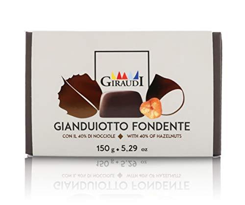 Gianduiotti Fondant Box 150 g Gianduiotti