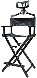 Angel Beauty Make Up Artist Chair with Head Rest