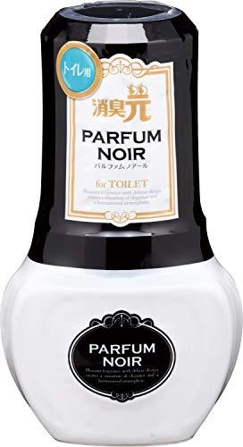 トイレの消臭元 パルファムノアール 消臭芳香剤 トイレ用 セレブリティーブーケ 400ml