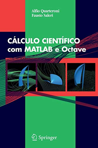 Cálculo Científico Com MATLAB E Octave