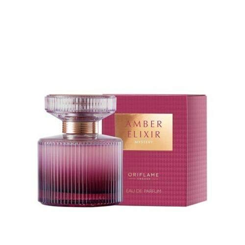 Oriflame Amber Elixir Mystery EDP 50 ml