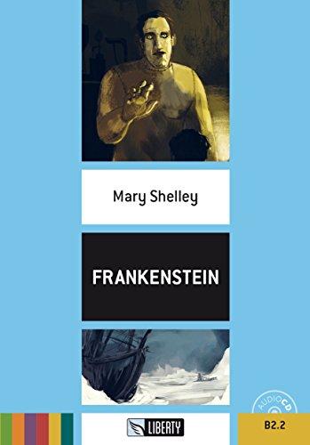Frankenstein. Con File audio per il download