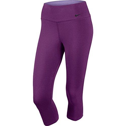 Nike para mujer Nike Legend 2.0 ti DCF capri bright Grape/bright Grape/ - Colour negro bright grape/bright grape/black Talla:M