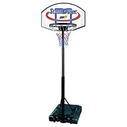Sport One Slam Dunk piantana Basket canestro Ø 40 cm