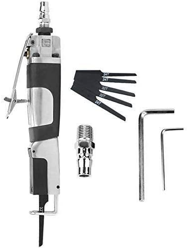 ViewSys Industrial Alloy Air Body Mail order cheap File Reciproca latest Saber Pneumatic
