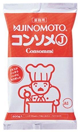 味の素)コンソメJ 500g