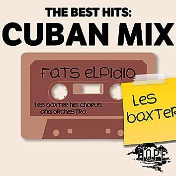 The Best Hits: Cuban Mix