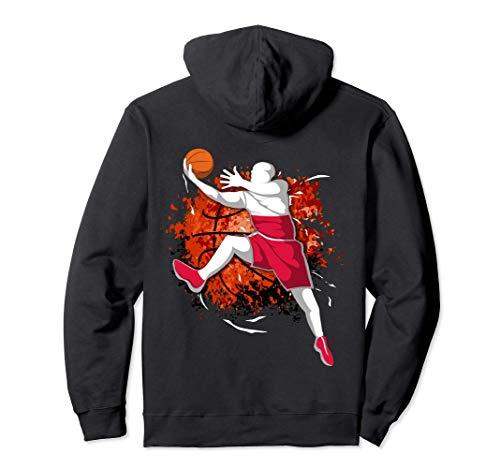 ポーランド バスケットボールチーム ポーランドの国旗-スポーツ愛好家 Poland Basketball Lovers パーカー